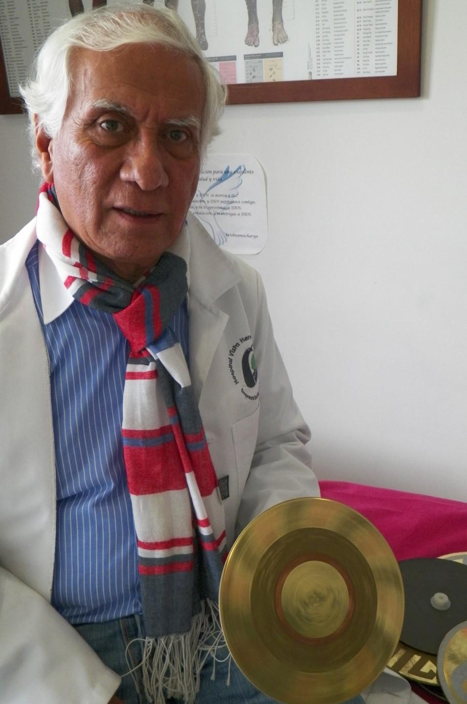 Nelson David Benavides Vargasw