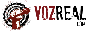 Voz Real Radio logo